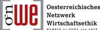 Logo Österreichisches Netzwerk Wirtschaftsethik